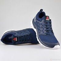 MEN REEBOK RUNNING SUBLITE XT CUSHION 2.0 M RUNNING GYM BLUE AR2826
