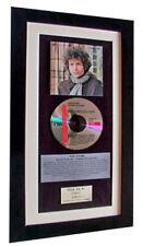 BOB DYLAN Blonde On Blonde CLASSIC CD Album QUALITY FRAMED+EXPRESS GLOBAL SHIP