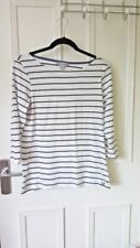 Blue Crew Clothing Striped Tops & Shirts for Women