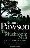 Mushroom Man Paperback Stuart Pawson