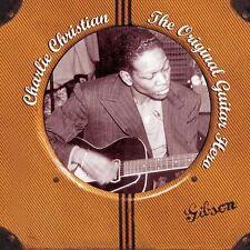 NEW SEALED The Original Guitar Hero Charlie Christian CD 2002 Sony Music JZ1431