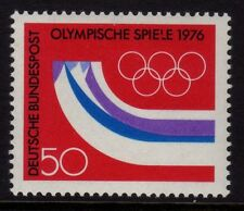 W Germany 1976 Winter Olympic Games SG 1768 MNH