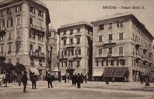 #SAVONA: PIAZZA GIULIO II