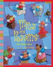 NEW Mice And Beans by Pam Munoz Ryan