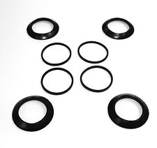 DAIMLER DS420 LIMOUSINE 1968 TO 1977 FRONT CALIPER REPAIR KIT (AXLE SET) 12334