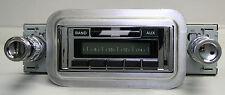 1958 58 Chevy Impala Radio AM/FM USA 230 Custom Autosound AUX MP3