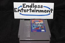 Mega Man 3 NES Nintendo Tested Works Great! Cart Only!
