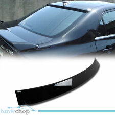Painted for Toyota Corolla Altis Rear Window Roof Spoiler 08-13 new