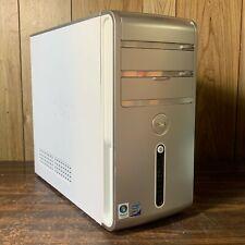 Dell Inspiron 530 Xp Pro Sp3 Retro Gaming Computer Intel Quad Q6600 Gt 210 Hdmi