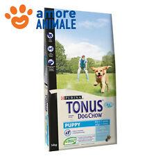 Purina Tonus Puppy pollo 14 kg - Crocchette per cane cucciolo al Pollo