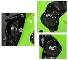 Funda Motor R&G kit (3 cubiertas) Para Kawasaki ZX10-R, 2011 a 2015