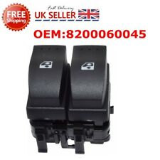 For Renault Clio MK2 Electric window control switch button 8200060045 GB