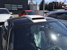 Lufthutze Lufteinlass Dach für Porsche  911 997 HAMANN 100% ORIGINAL TEIL