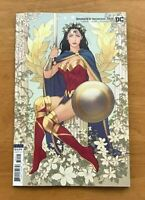 WONDER WOMAN #764 2020 CARD STOCK JOSHUA  MIDDLETON VARIANT DC COMICS NM