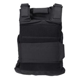 Adjustable Tactical Vest Outdoor Hunting Security Jacket Bulletproof Vest
