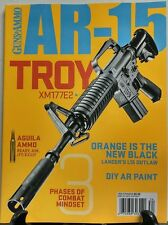 Guns & Ammo AR 15 Troy XM177E2 Aguila Ammo Combat Mindset FREE SHIPPING sb