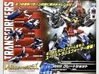 Transformers Legends LG-EX Great Shot Takara Tomy Masterpiece MIB