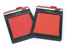 Refurbished 4x5 Film Holders - 2 pack