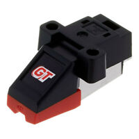 Numark - GT Groove Tool System Black / Red
