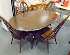 Ercol Dining Tables Sets with 4 Seats
