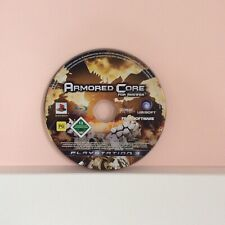 Armored Core For Answer PS3  Video Game DISK ONLY. MINT DISK.