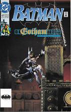 Batman Comic Book #477, DC Comics 1992 NEAR MINT NEW UNREAD
