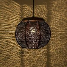 Moroccan Ceiling Lamp Antique Metal Wall Hanging Turkish Lamp For Home Decor