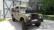 1984 Land Rover Defender 3 DOOR with SOFT TOP