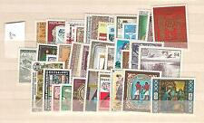 1984 MNH Austria year complete