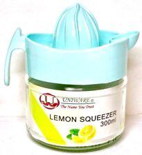 Squeezer Citrus Juicer Lemon Juice Press Fruit Manual Extractor