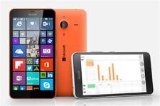New *UNOPENDED* Box Nokia Microsoft Lumia 640 XL Unlocked Smartphone/Black/8GB