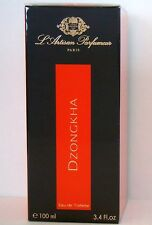 L´Artisan Parfumeur DZONGKHA 100ml Eau de Toilette Spray Neu