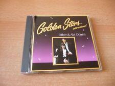 CD Esther & Abi Ofarim - Golden Stars International - 16 Songs