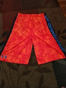 Under Armour shorts, Youth XL