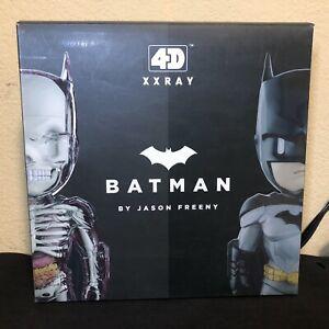 """Batman XXRay 4D 9.5"""""""