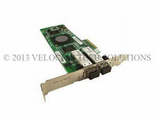 Dell DF976 4GB PCI Express Dual Port Fibre Channel HBA