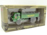 Ixo Camion d'Autrefois 1/43 - Simca Cargo Plateau Air Liquide