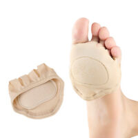 1 Paar Ball of Foot Pads Kissen Vorderfuß Metatarsal Morton Neurom