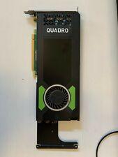 Dell Nvidia Quadro M4000 Graphics Card