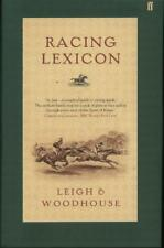 NEW BOOK-Racing Lexicon by David Woodhouse