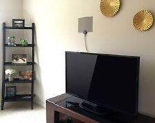 Antena de TV de interior Mohu Releaf, hecha con materiales reciclados, HDTV
