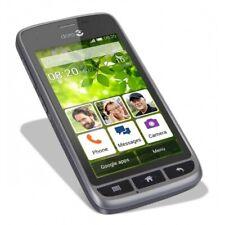 DORO liberto 820 mini phone easy noir et argent débloqué tout opérateur