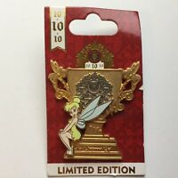 WDW - 10/10/10 Pin Trading Society - Cloisonne Cup LE 350 Disney Pin 80421