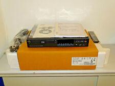 JVC SR-HD1250 Professional Blu-ray Recorder / 250GB HDD, OVP w.NEU, 2J. Garantie