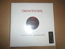 Dream Theater - Live At Budokan 4xLP - Heavy Metal Prog Rock