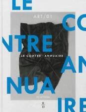 le contre annuaire Art t.1   95 artistes Collectif Occasion Livre