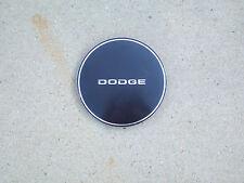 "'89 90 Dodge Caravan Dynasty 14"" Wire Spoke Hubcap Center ONLY (nice) !!!!!!!!!"