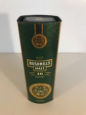 Bushmills Single Malt Irish Whiskey 400th Anniversary Aged 10 Years Box