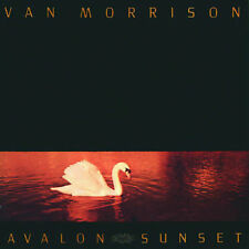 Avalon Sunset [Bonus Tracks] by Van Morrison (CD, Jan-2008, Polydor)