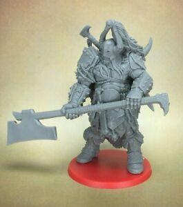 UM'CORDU Hate Cmon AD&D CHAOS GIANT Pathfinder D&D Warhammer Age of Sigmar C21